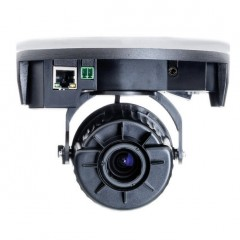 2.0 Megapixel Day/Night H.264 HD 3-9mm Indoor Dome Camera